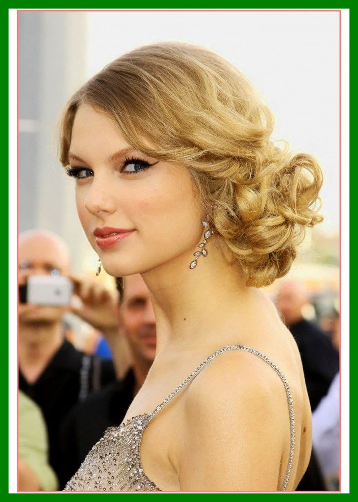 Best Updos And Hairstyles For Prom Wedding Party Or Formal Event With Preferred Wedding Event Hairstyles (View 4 of 15)