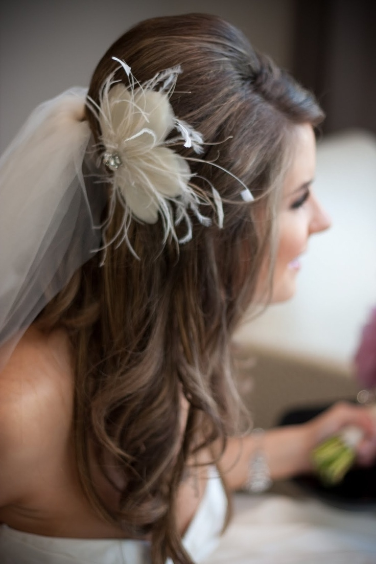 Best Wedding Hairs (View 5 of 15)