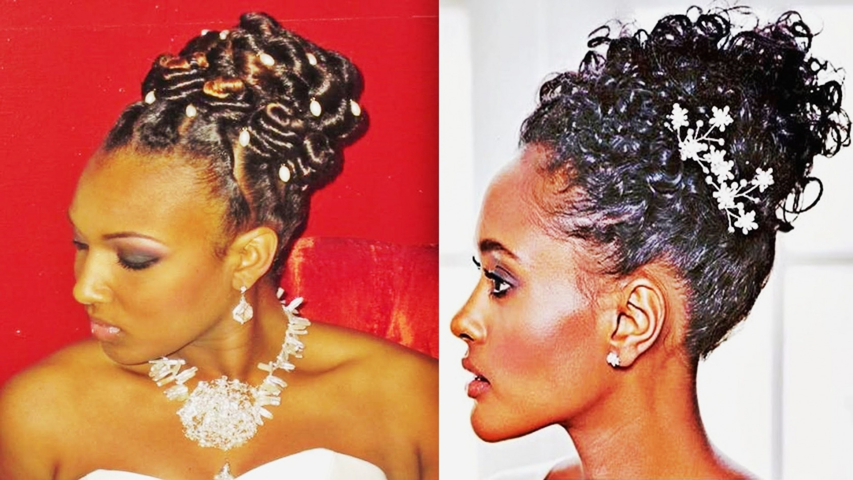 Best Within Fashionable Wedding Hairstyles With Dreads (View 3 of 15)