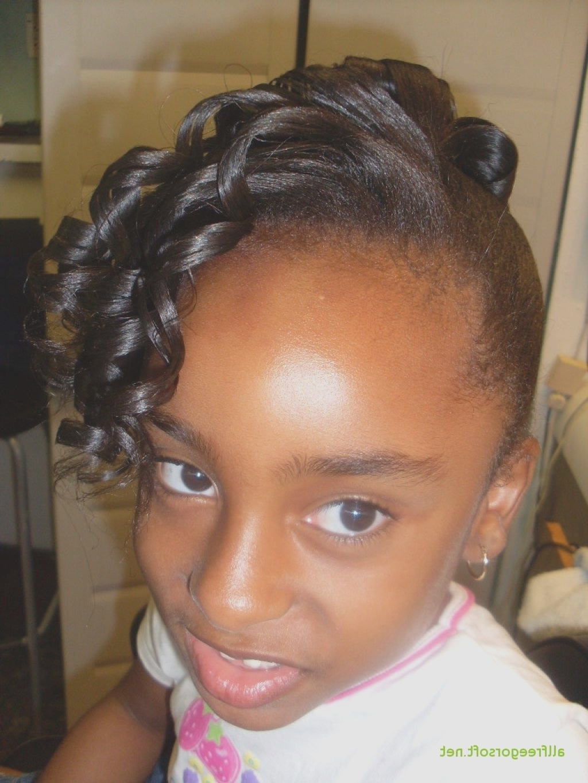Black Girl Wedding Hairstyles Beautiful Black Girls Wedding Updo With Latest Wedding Hairstyles For Black Girl (View 3 of 15)