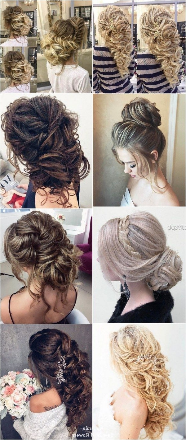 Bridal Hairstyles : Elstile Long Wedding Hairstyle Inspiration / Www With Famous Elstile Wedding Hairstyles For Long Hair (View 6 of 15)