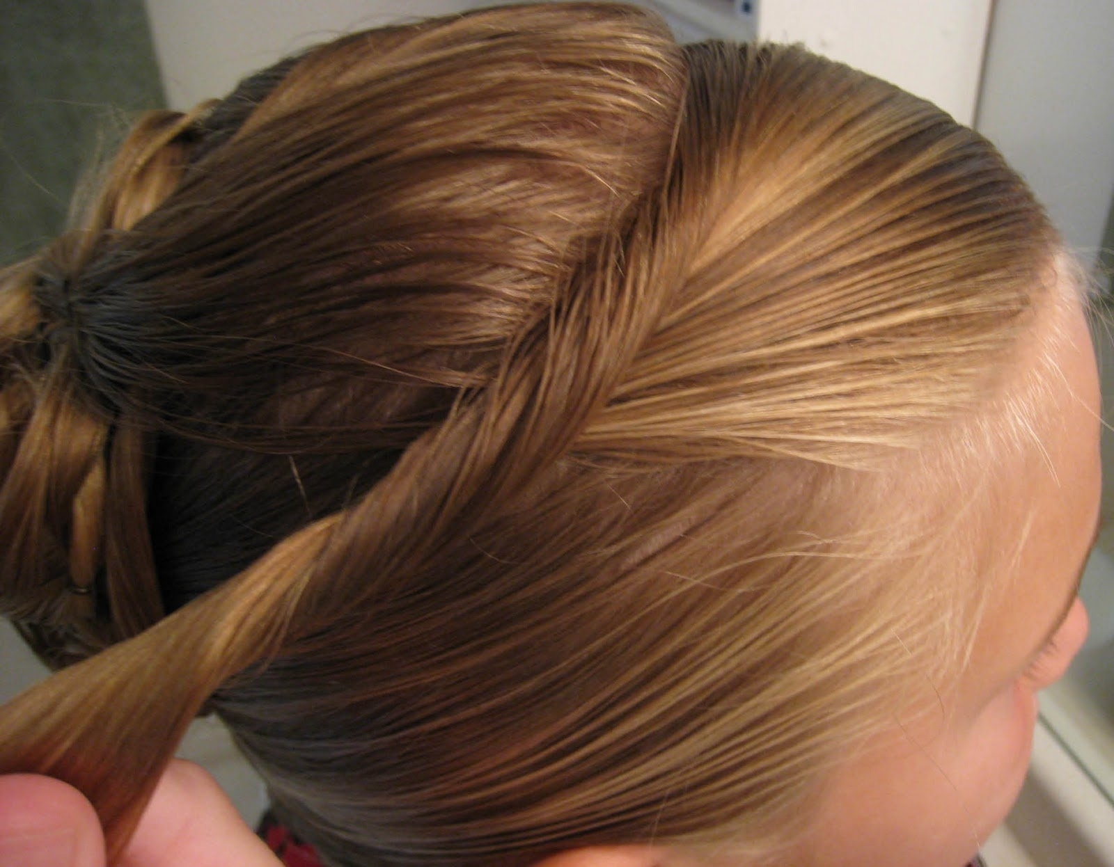 Creativefan Pertaining To 2017 Roll Hairstyles For Wedding (View 6 of 15)