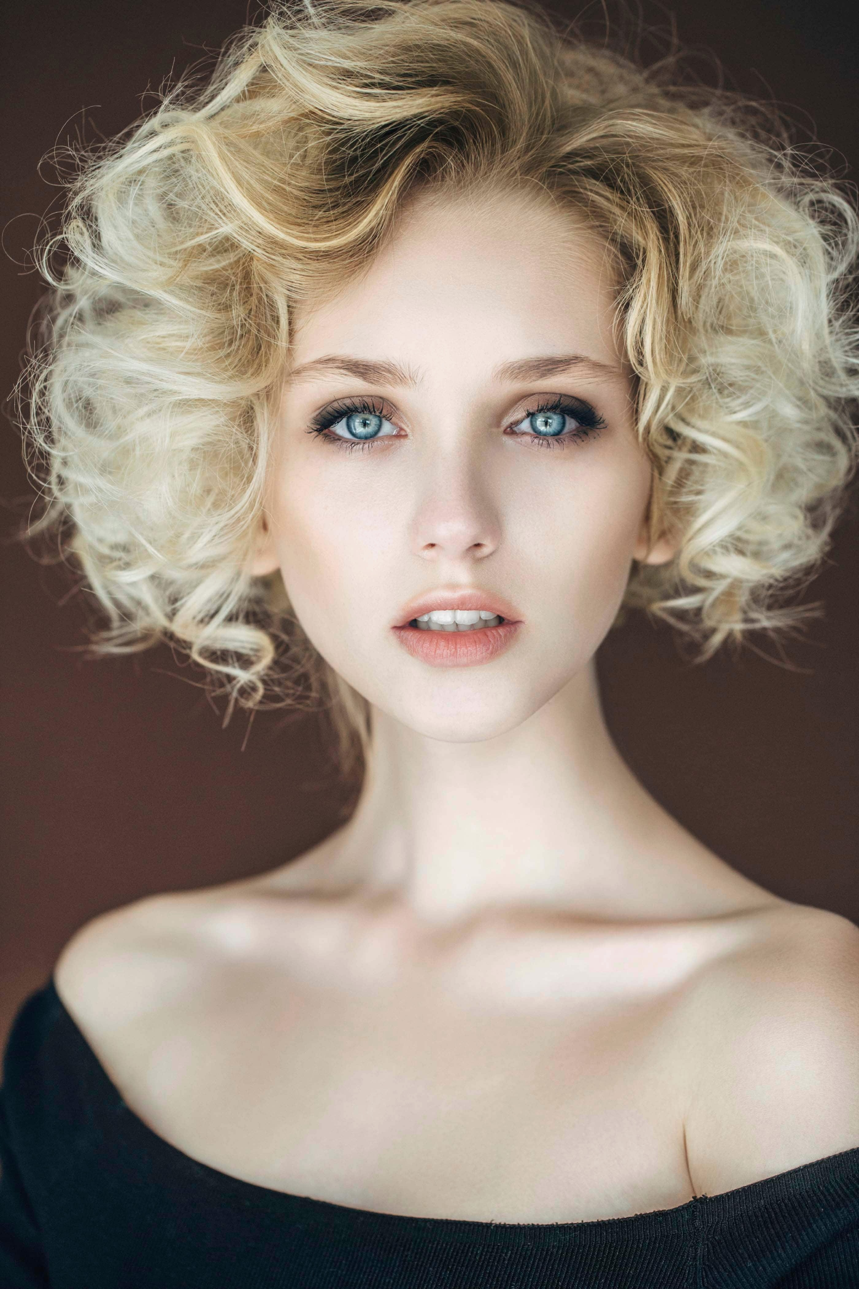 Current Wedding Hairstyles For Short Blonde Hair With Regard To Short Hairstyles : Top Short Blonde Wedding Hairstyles Image To (View 3 of 15)