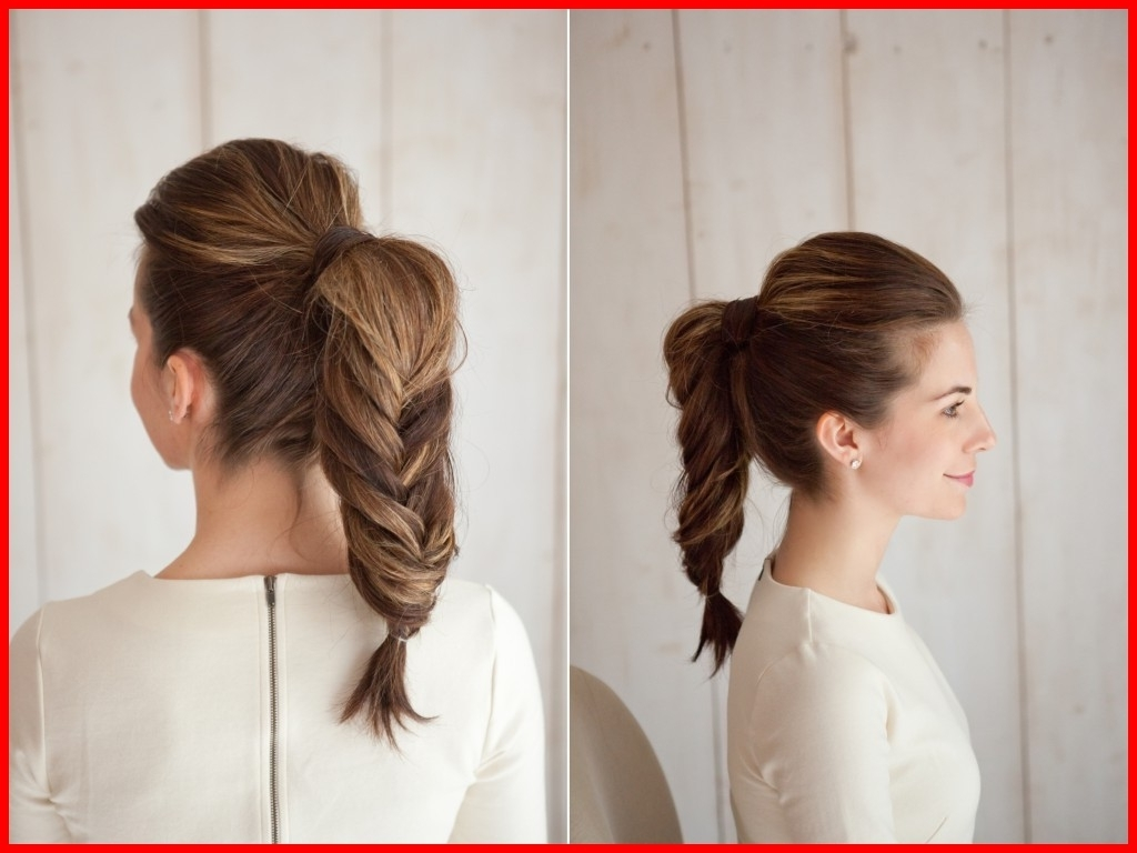 Diy Wedding Hairstyles 127958 Diy Hairstyles Perfect For Pre Wedding With Most Up To Date Diy Wedding Hairstyles (Gallery 15 of 15)