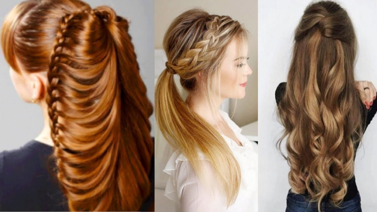 Easy Wedding Hairstyles (View 7 of 15)