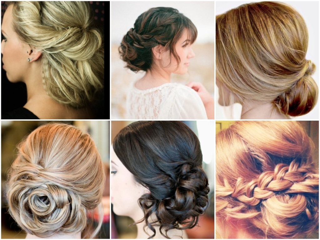 Emejing Wedding Hairstyles For Girls Photos – Styles & Ideas 2018 With Regard To Most Recent Wedding Hairstyles For Girls (View 6 of 15)