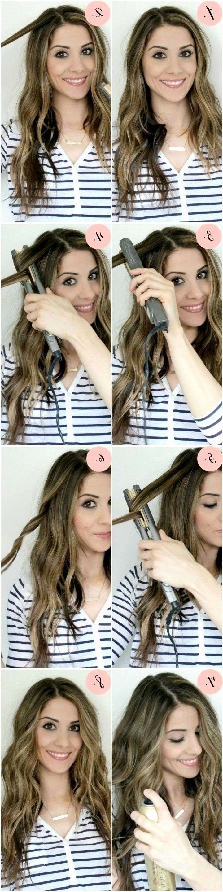 Everyday Hairstyles Without Heat Inspirational 44 Lovely Wedding Within Most Recently Released Wedding Hairstyles Without Heat (View 8 of 15)