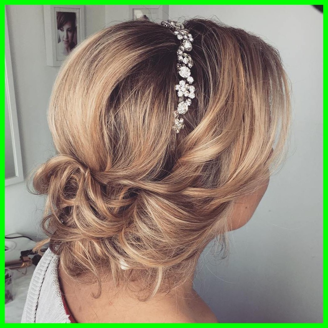 Famous Relaxed Wedding Hairstyles Pertaining To Incredible Lovely Relaxed Updo Wedding Hairstyles Of Concept And (View 6 of 15)