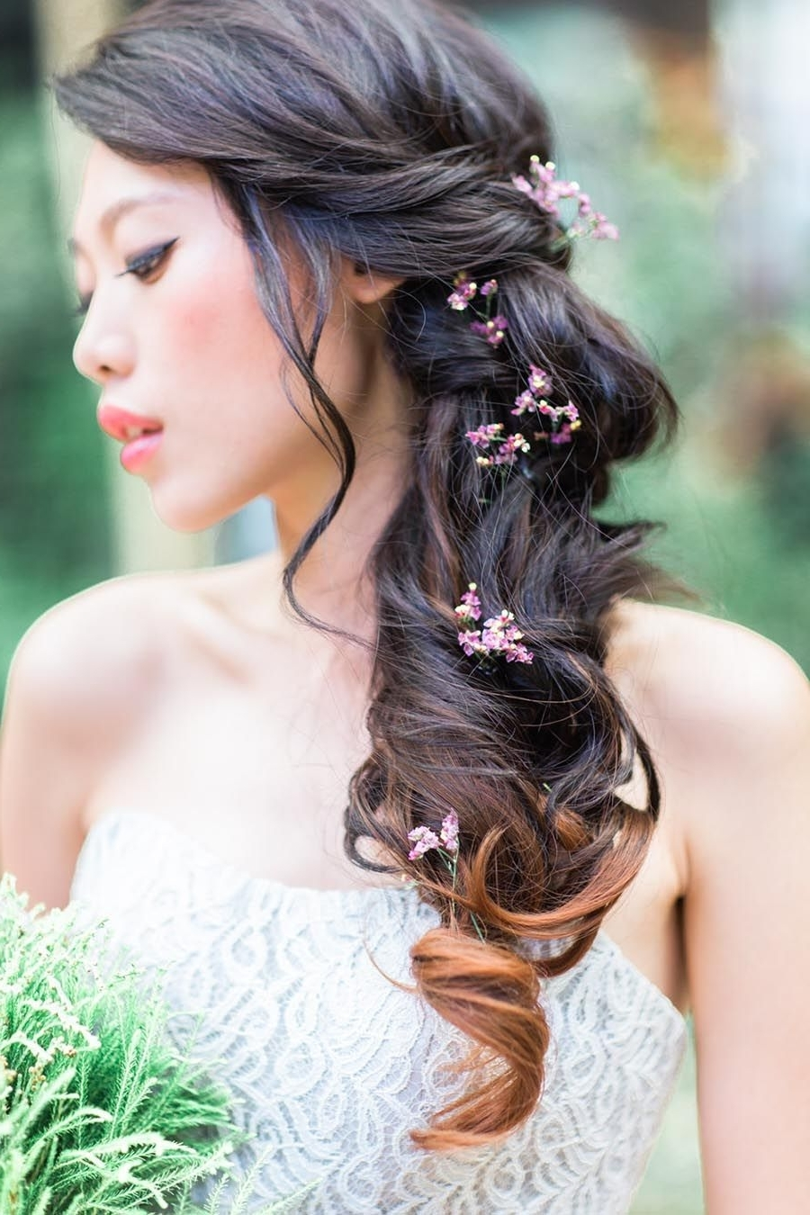 [%Famous Wedding Entourage Hairstyles Within Our Bridesmaids Collection – [Entourage] Styled Shoot In Conjunction|Our Bridesmaids Collection – [Entourage] Styled Shoot In Conjunction With Most Up To Date Wedding Entourage Hairstyles%] (View 1 of 15)