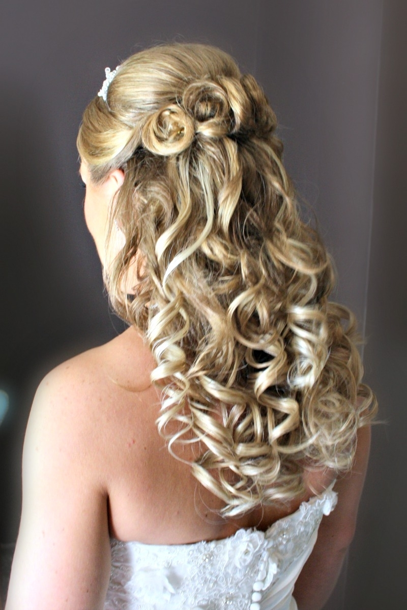 Famous Wedding Hairstyles With Extensions In Amelia Garwood – Wedding Hair & Make Up Artist Norwich Bridal Hair (View 7 of 15)