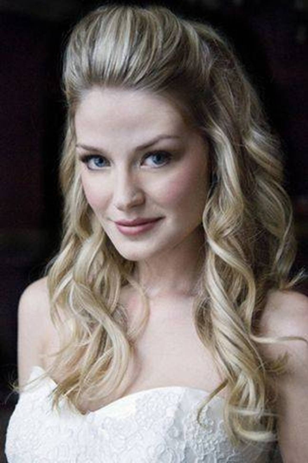 Fashionable Wedding Hairstyles For Long Thin Hair With Cute Hairstyles For Medium Thin Hair – Hairstyle For Women & Man (View 5 of 15)