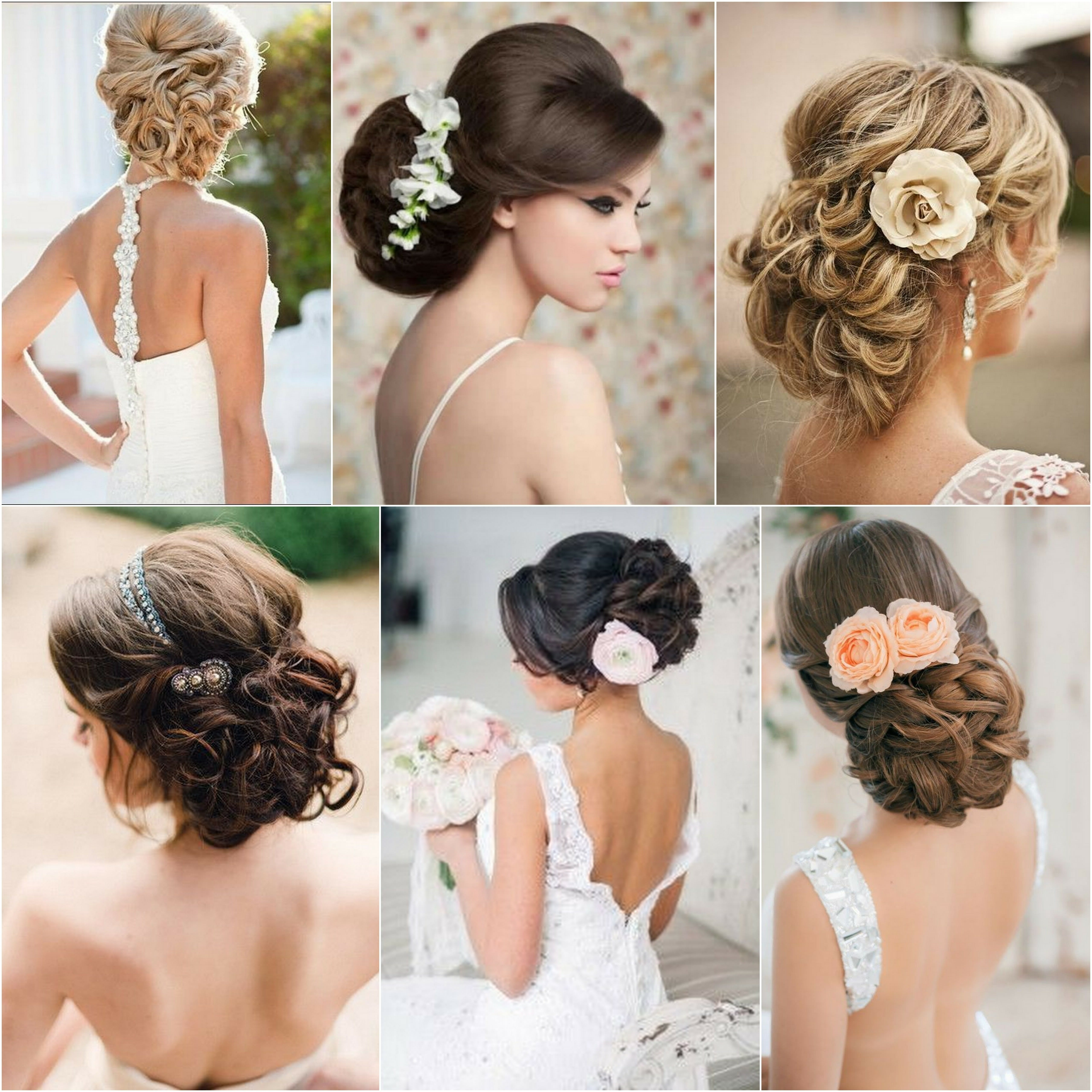 Fashionable Wedding Hairstyles With Hair Extensions Inside Trend Alert: Wedding Hairstyles – Hidden Crown Hair Extensions (View 6 of 15)