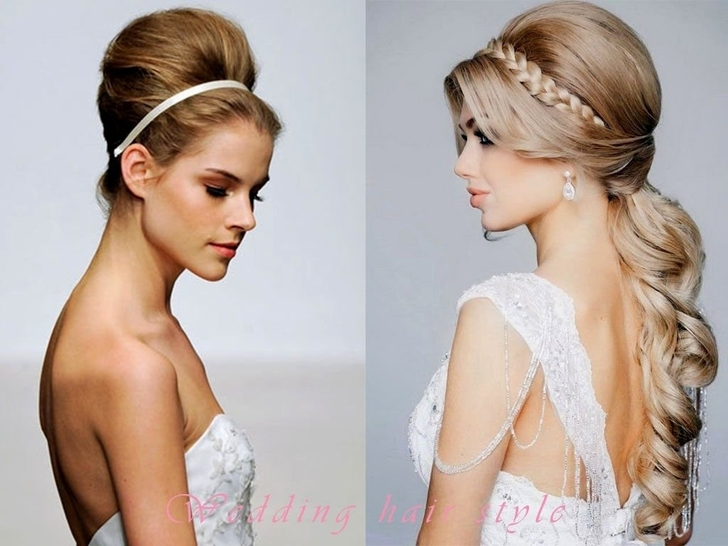 Favorite Elegant Wedding Hairstyles Regarding Elegant Wedding Hairstyles Classy Hairstyle Updo Spring Wedding (View 9 of 15)