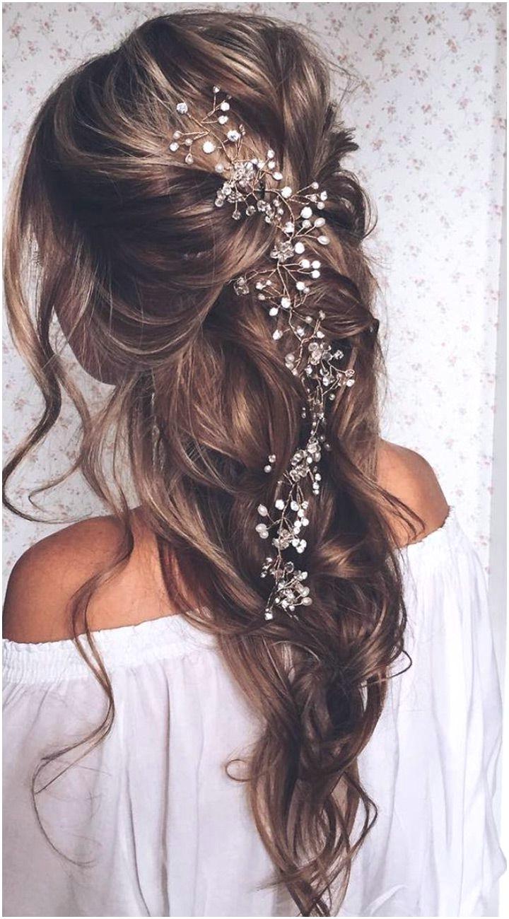 Fresh Wedding Hair Jewelry (View 6 of 15)