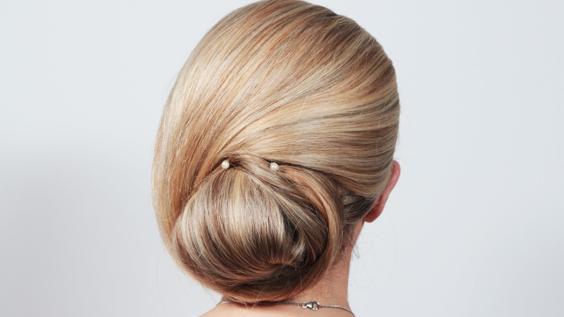 Featured Photo of Diy Wedding Updos For Long Hair
