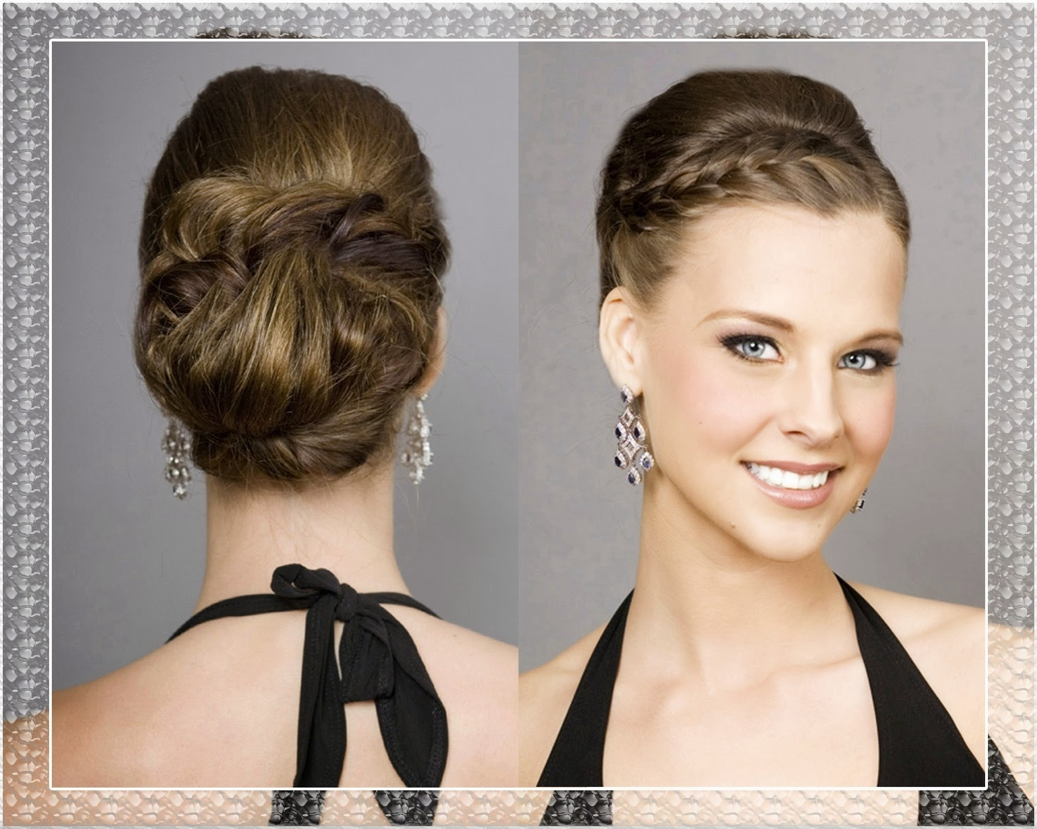 Hairstyle Ideas In 2018 Throughout Preferred Bridesmaid Hairstyles For Short Black Hair (View 7 of 15)