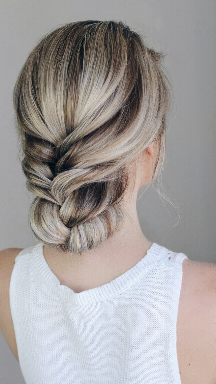 Hairstyles: Hairstyles For Long Hair For Formal Events (View 8 of 15)