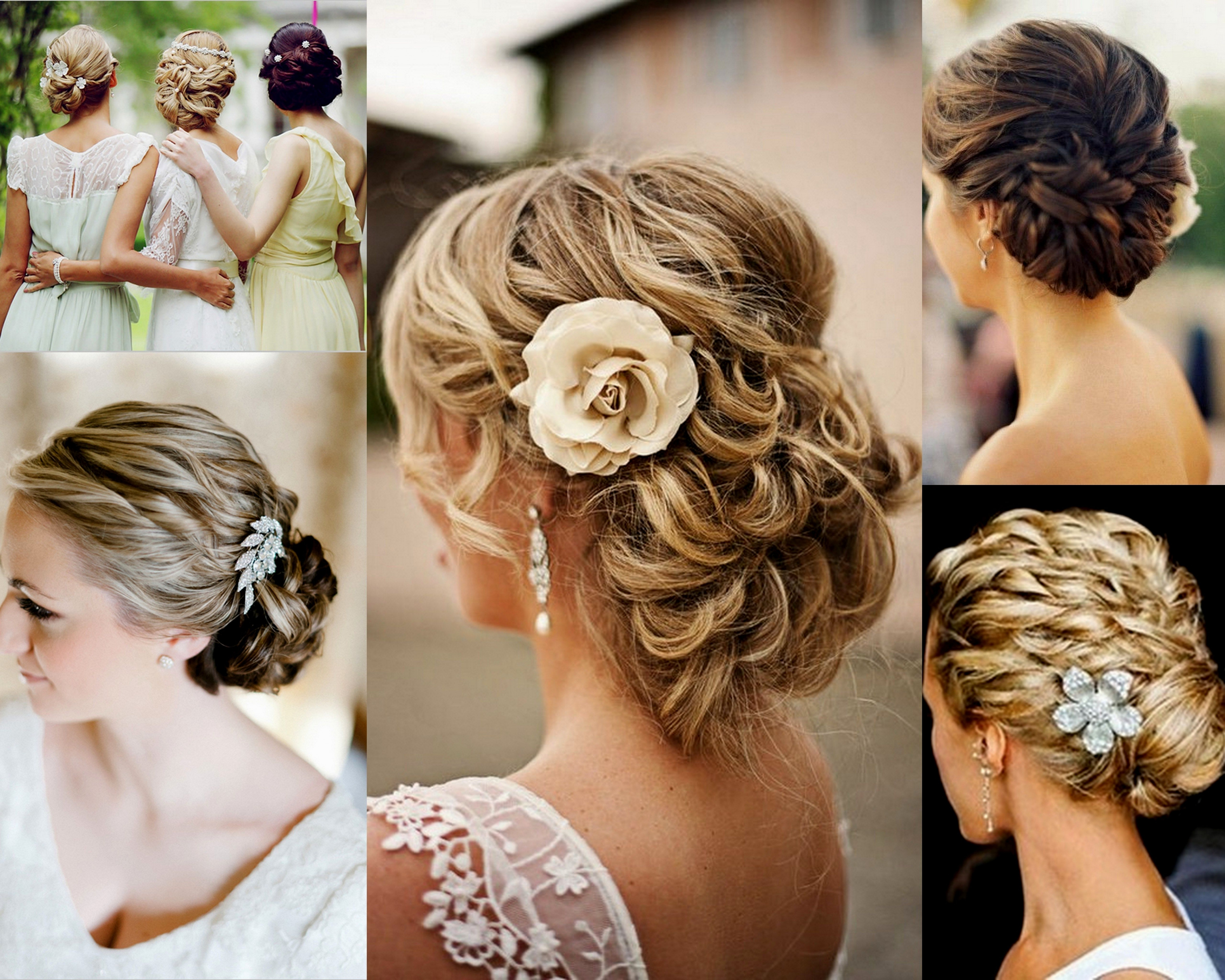 Hairstyles Ideas (View 7 of 15)