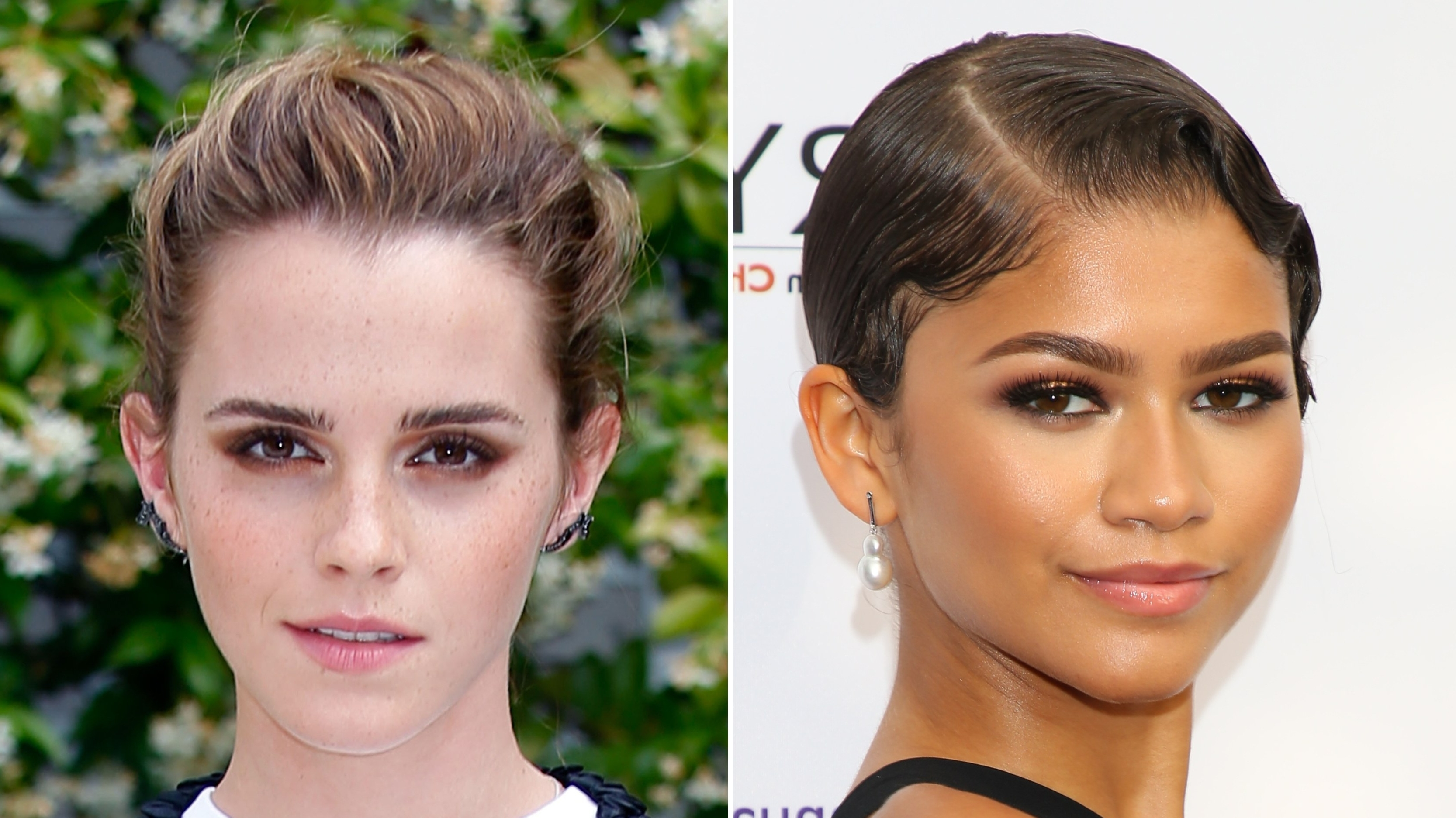 Ideas Breathtaking Short Wedding Hairstyles For Relaxed Hair Natural Pertaining To Well Liked Short Wedding Hairstyles (Gallery 10 of 15)