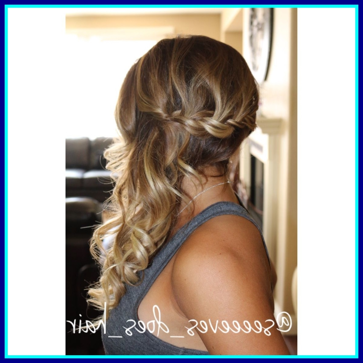 Incredible Curled Side Do Hair Updos Style And Picture Of Wedding For Most Recently Released Wedding Hairstyles For Long Hair Pulled To The Side (View 7 of 15)