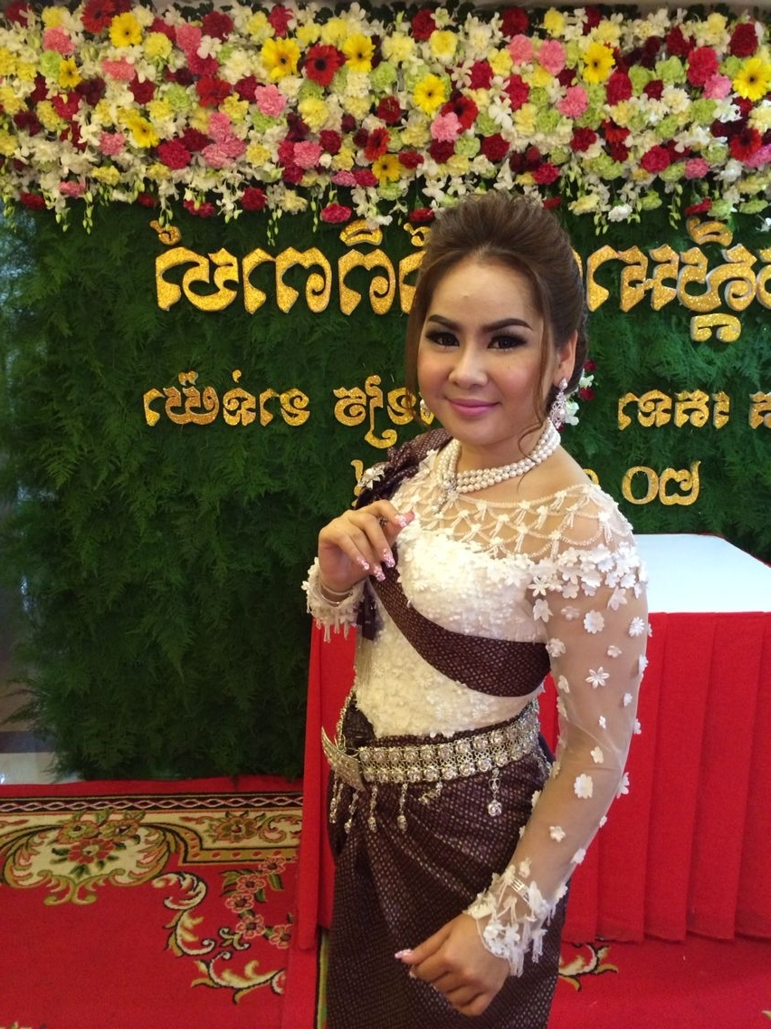Khmer Wedding (View 5 of 15)