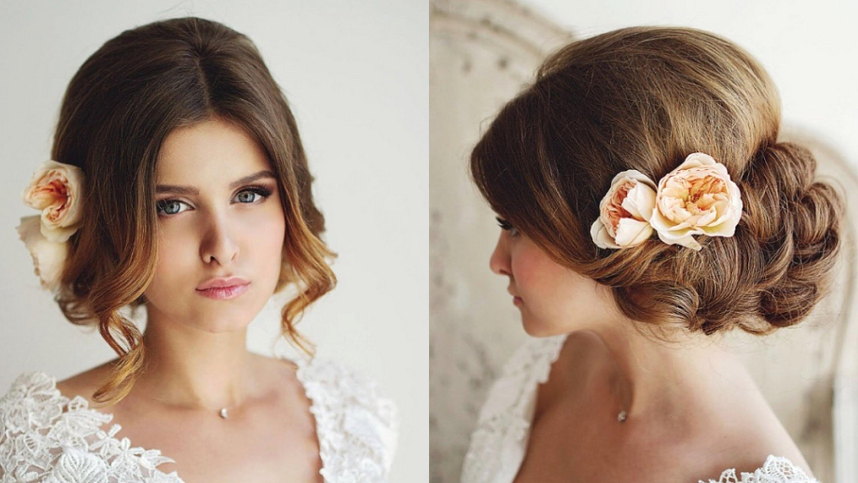 Korean Bridal Hairstyles Elegant Asian Wedding Hairstyles – Hair For Well Known Asian Wedding Hairstyles (Gallery 8 of 15)