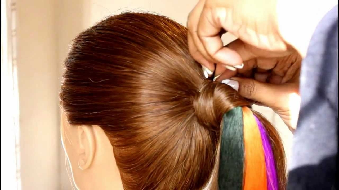 Latest Wedding Hairstyles By Estherkinder Inside Braidsestherkinder – Youtube (View 14 of 15)