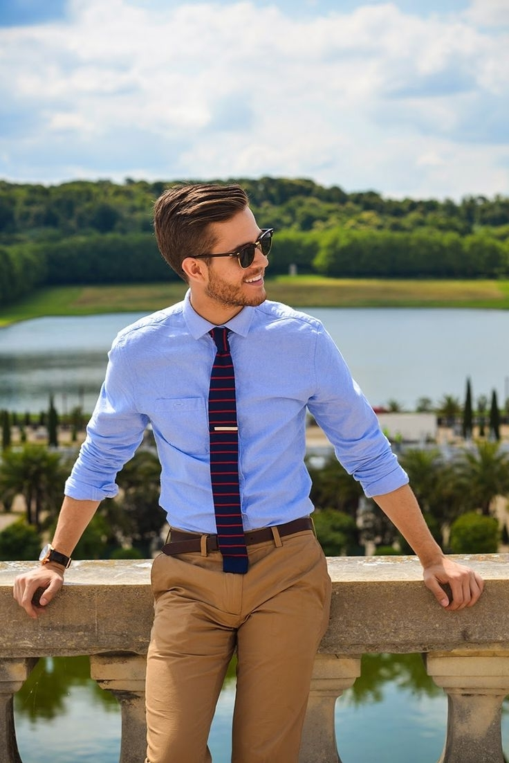 Latest Wedding Hairstyles For Men With Hairstyles : Stylish Mens Wedding Hairstyles With Neat Look Men's (View 5 of 15)