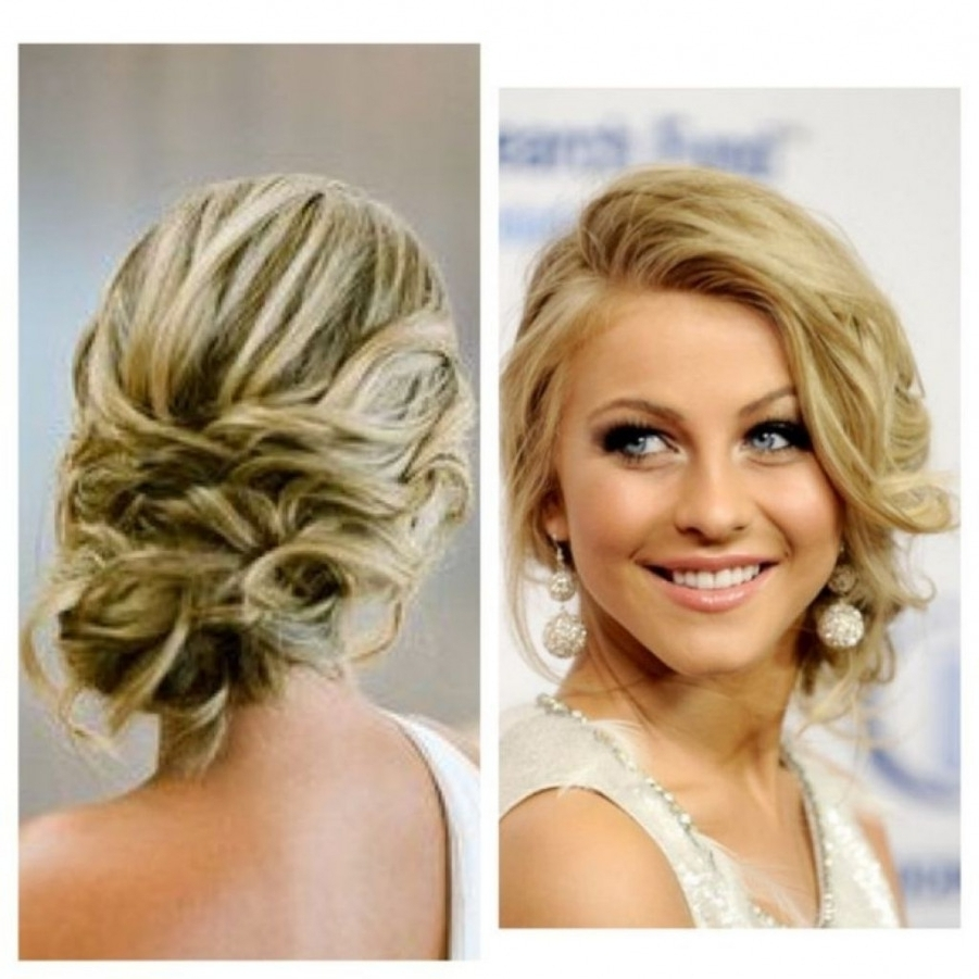 Low Bun Prom Hairstyles Updo Bun Hairstyles For Prom Women Hair Libs With Widely Used Low Updo Wedding Hairstyles (View 9 of 15)