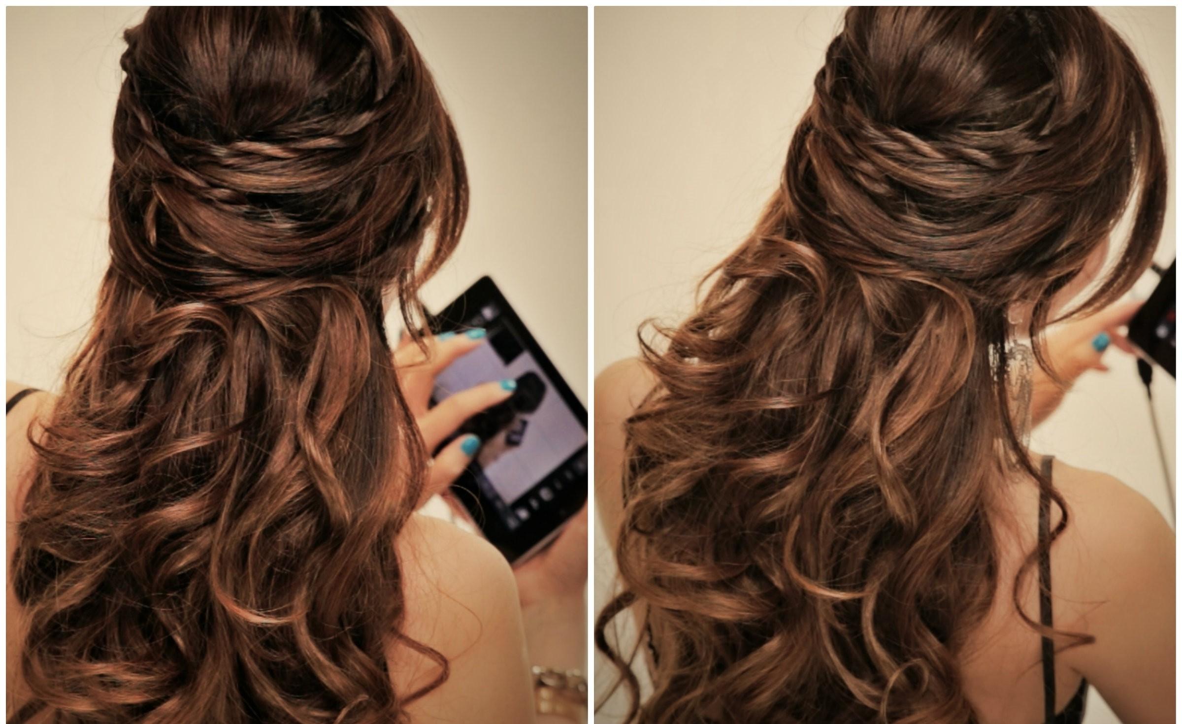 Medium Hair Styles Ideas (View 14 of 15)