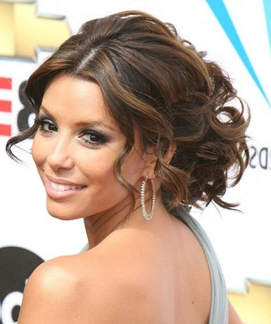 Medium Length Hairstyles For Wedding Guests Best Of Red Carpet For Famous Hairstyles For Medium Length Hair For Wedding Guest (View 14 of 15)