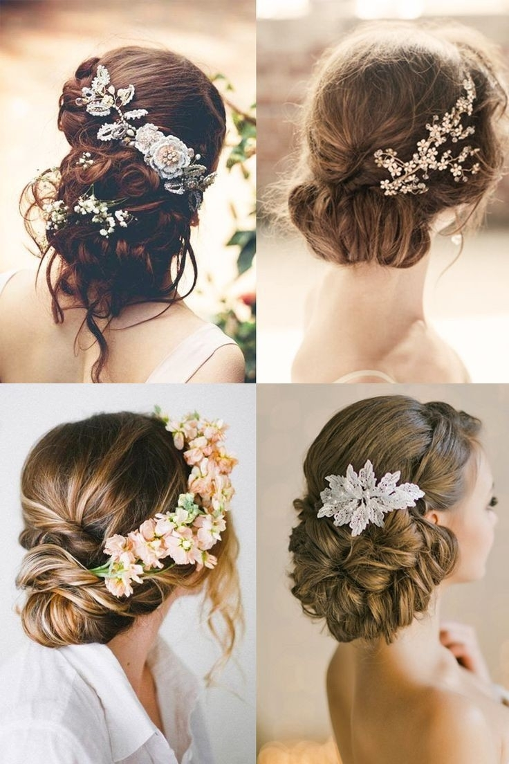 Most Current Rustic Wedding Hairstyles For Updo Bridal Hairstyles 1000+ Ideas About Rustic Wedding Hairstyles (View 8 of 15)