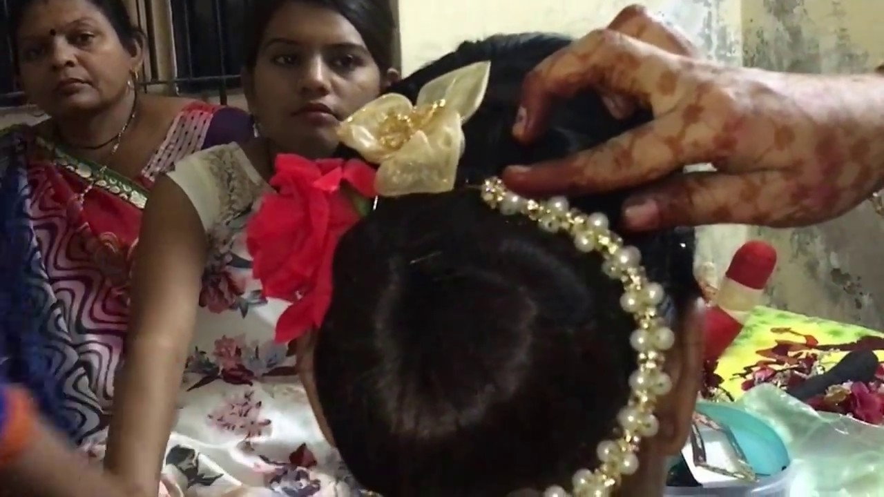 Most Popular Wedding Hairstyles By Estherkinder Throughout Wedding Hairstylesestherkinder Live Video – Youtube (View 12 of 15)