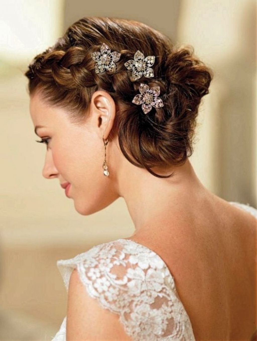 Most Recent Christian Bride Wedding Hairstyles Inside Wedding Hairstyles For Christian Bride Wedding Updos For African (View 14 of 15)