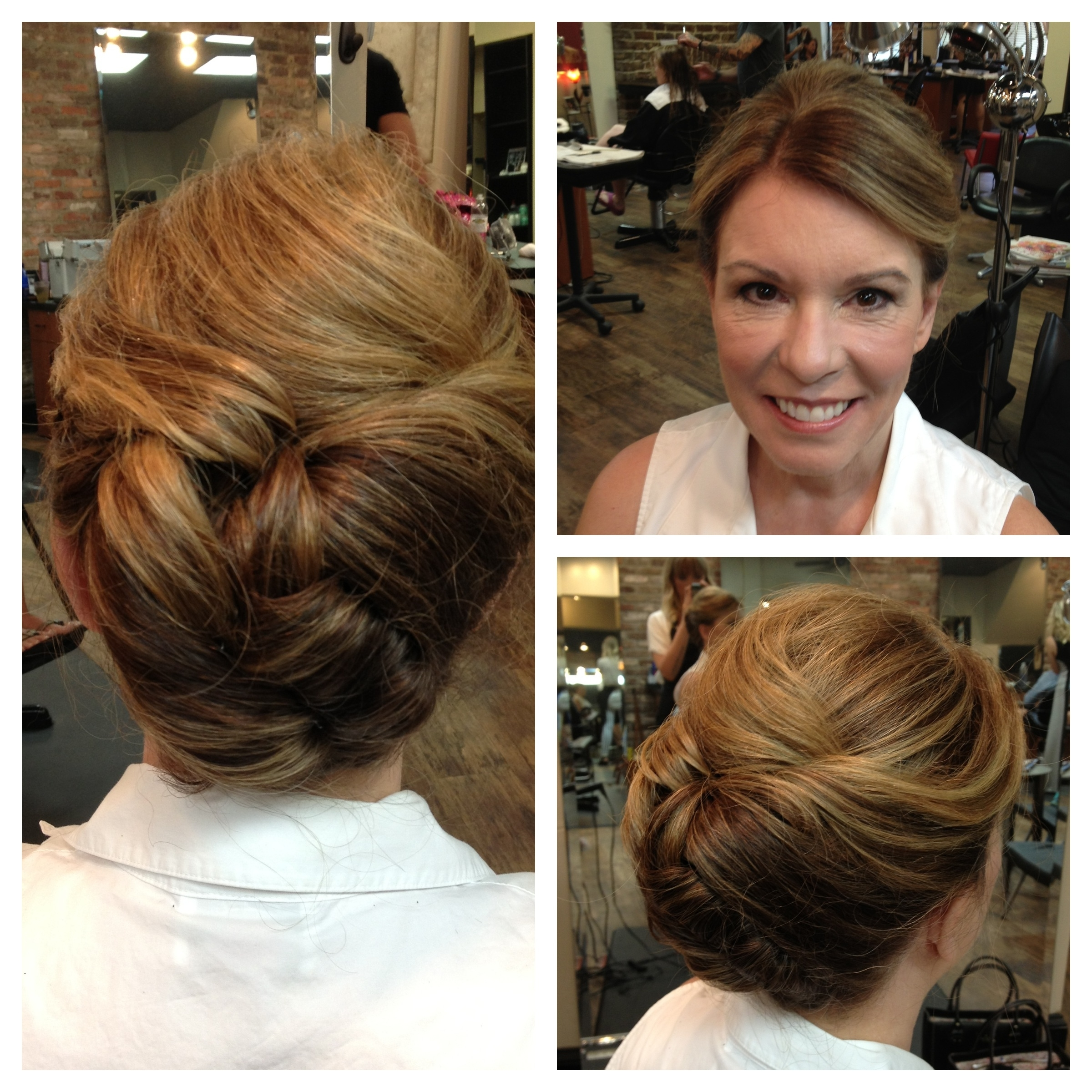 Most Recent Mother Of Groom Hairstyles For Wedding Throughout Mother Of Bride Hairstyles Updos Ideas The Updo For Weddings (View 8 of 15)