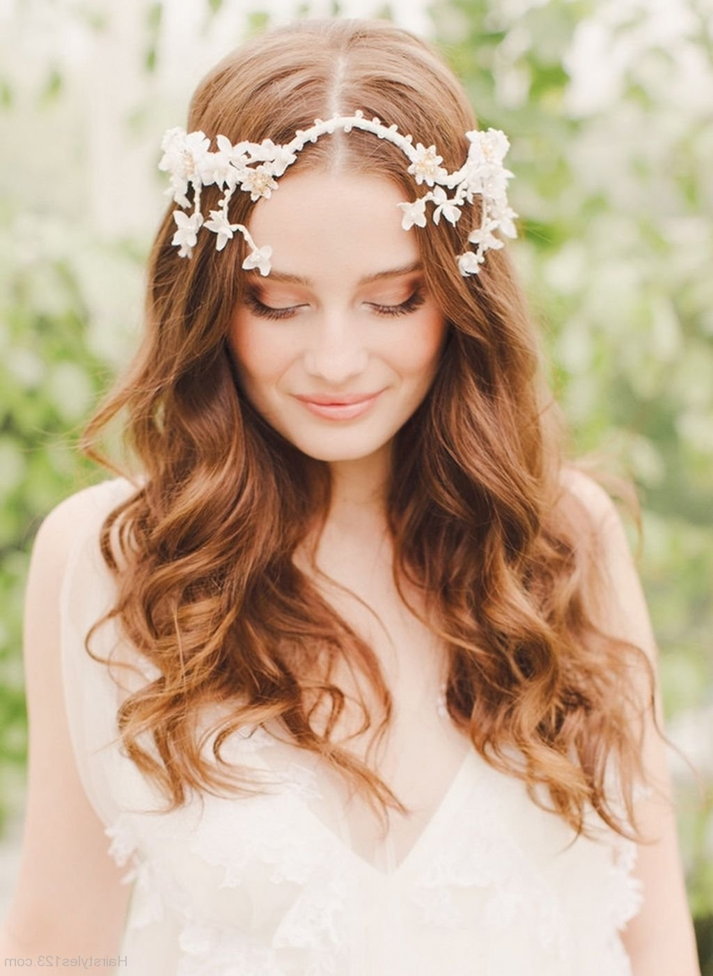 Most Recent Retro Wedding Hairstyles For Vintage Wedding Hairstyle (View 10 of 15)