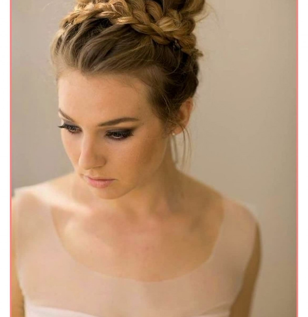 Most Recent Wedding Guest Hairstyles For Medium Length Hair With Fascinator With Regard To Wedding Guest Hairstyles For Short Hair Diy – The Best Wedding 2018 (Gallery 10 of 15)
