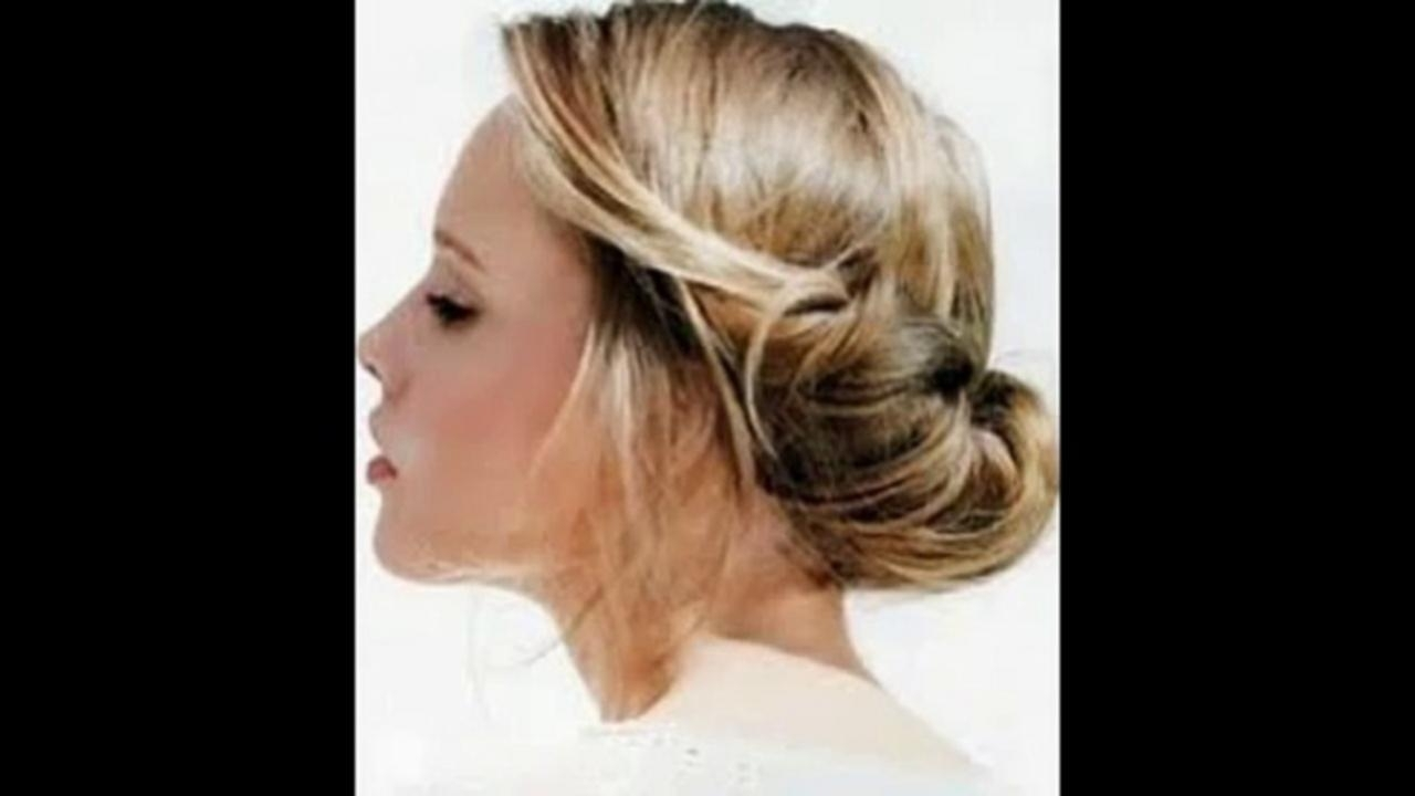 Most Recent Wedding Hairstyles For Medium Length Thick Hair Throughout Stunning Easy Daily For Medium Length Hair New Hairstyle Ideas Image (View 15 of 15)