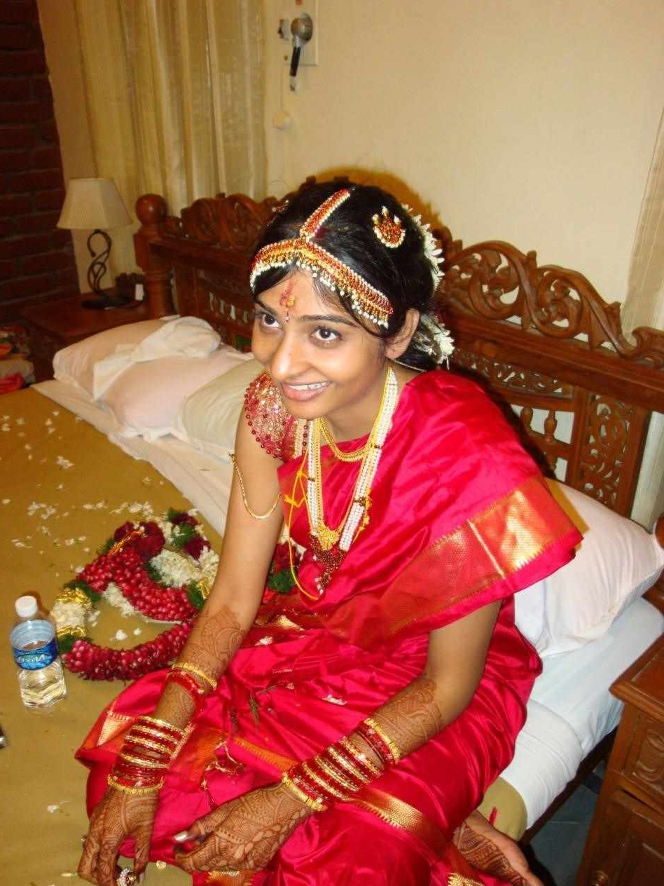 Featured Photo of South Indian Wedding Hairstyles For Medium Length Hair