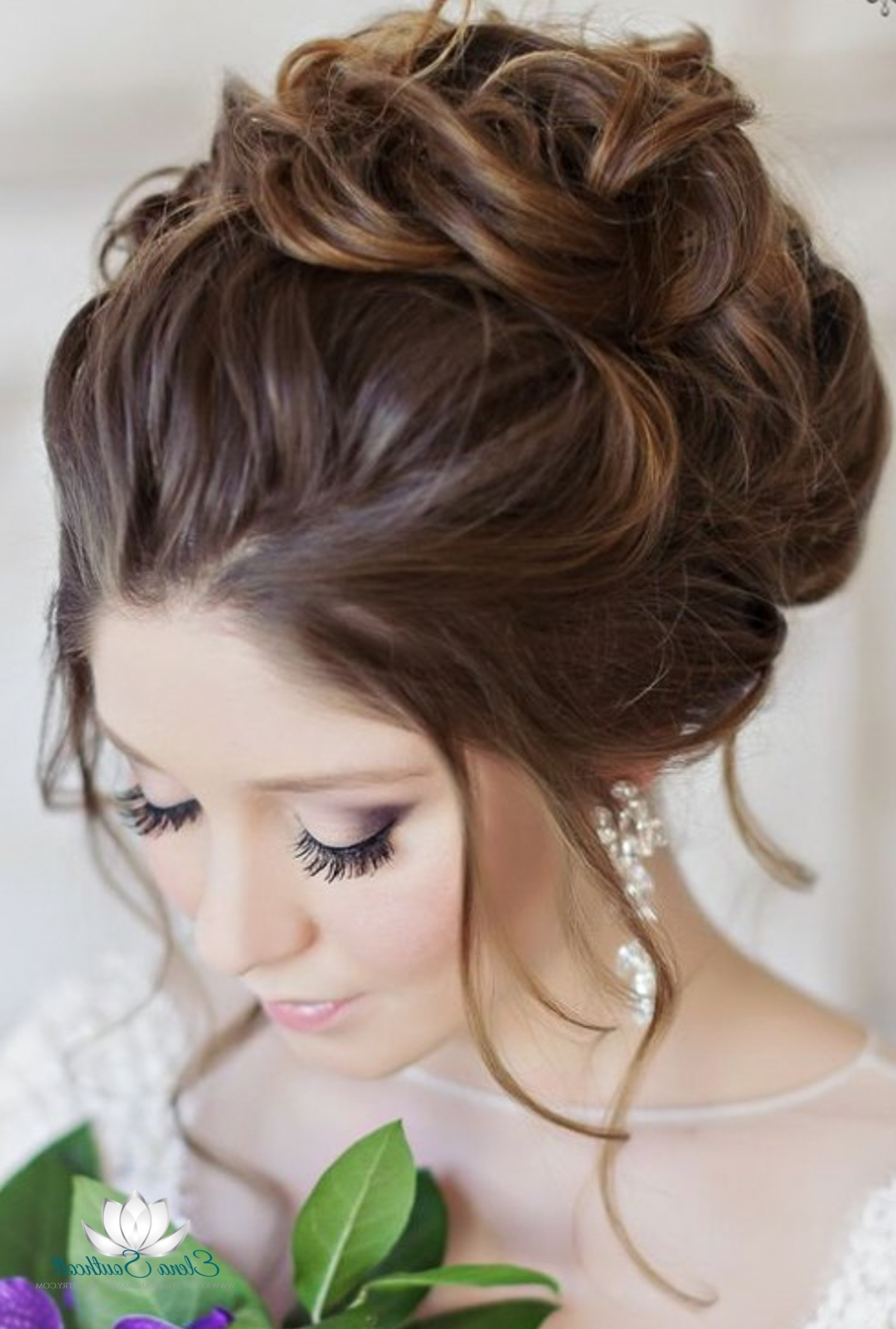 Most Recently Released Wedding Hairstyles And Makeup For Hair Styles For Your Wedding Archives – Key West Wedding Hair And (Gallery 15 of 15)
