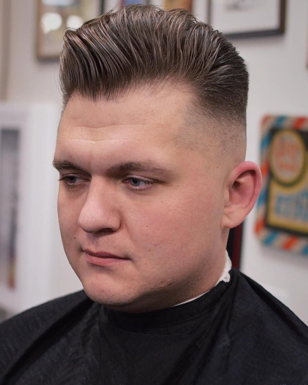 Most Recently Released Wedding Hairstyles For Men Inside Top 20 Suitable Wedding Hairstyles For Man & Boys (View 13 of 15)