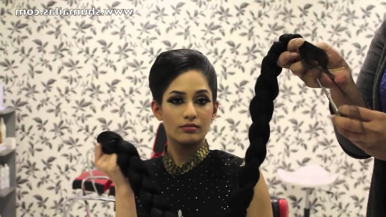 Most Up To Date Asian Bridal Hairstyles For Short Hair Pertaining To Hairstyles Asian Bridal Hairstyles (View 7 of 15)