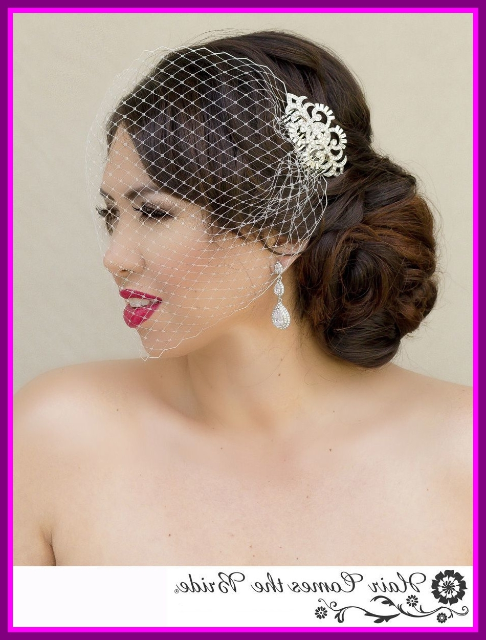 Most Up To Date Elegant Updo Wedding Hairstyles Throughout The Best One Style Ways Elegant Updo Vintage Wedding Pics Of (View 11 of 15)