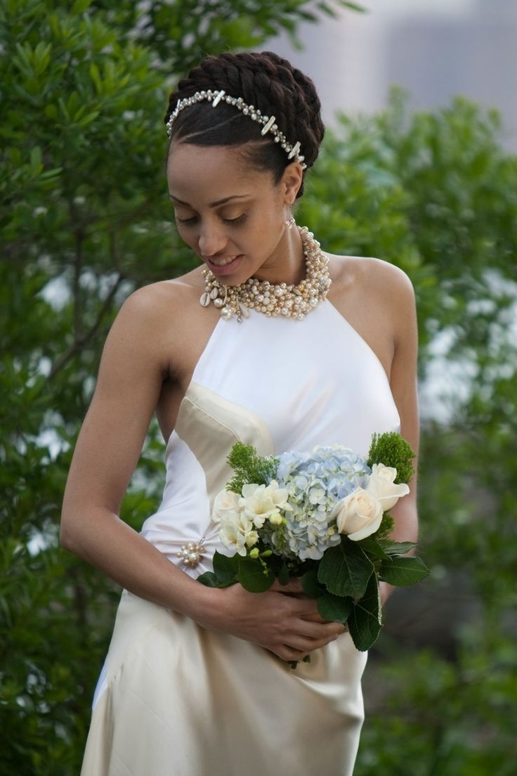 Most Up To Date Wedding Hairstyles For Young Brides Regarding 62 Best Young Wedding Ideas Images On Pinterest (View 10 of 15)