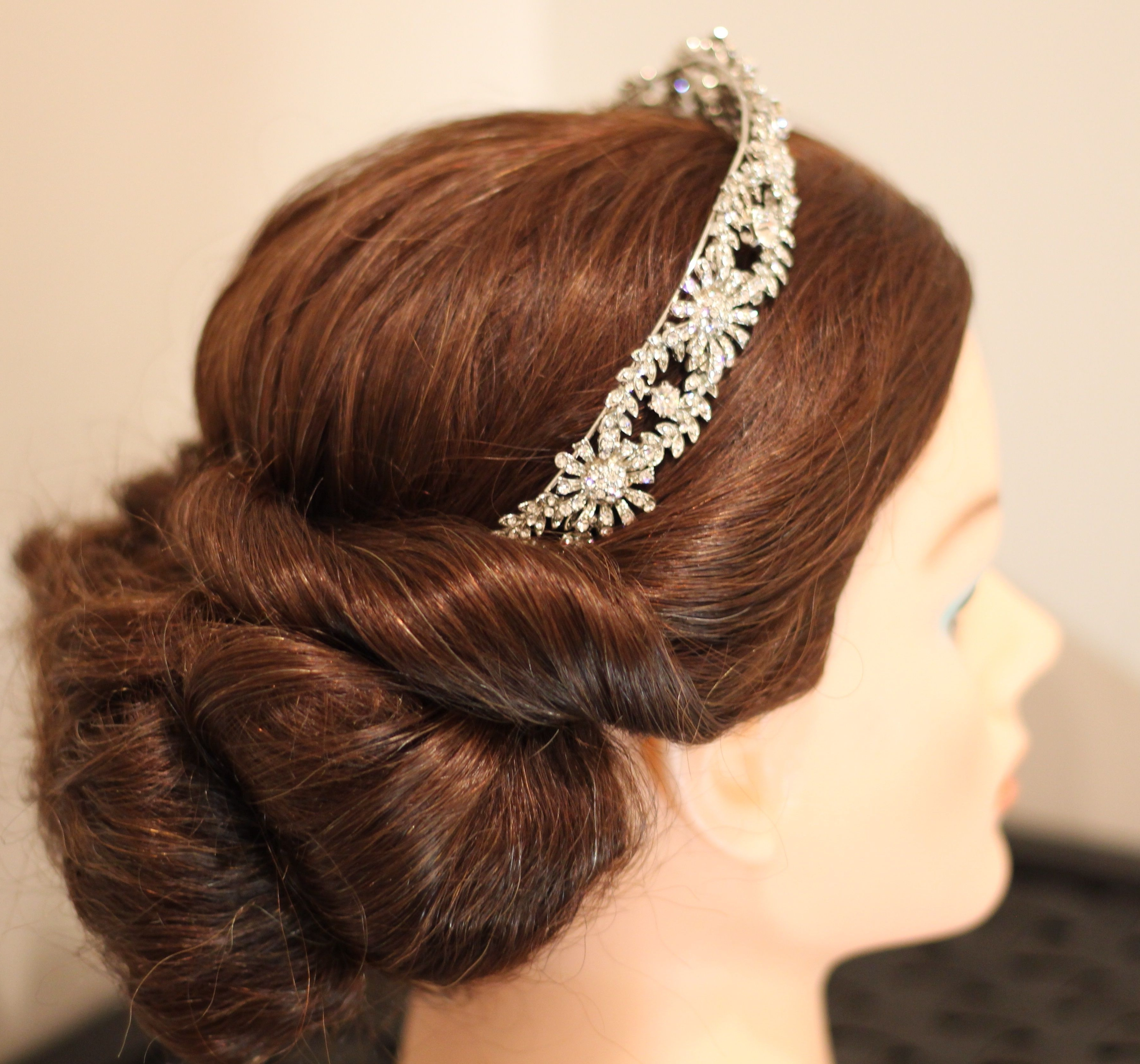 My Bridal Look (View 7 of 15)