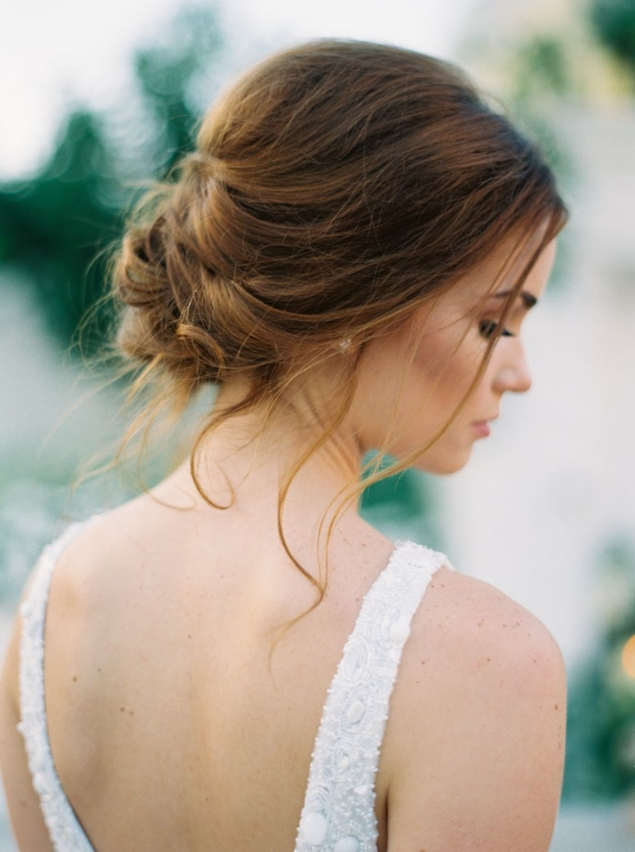 Neutral + Elegant Outdoor Wedding Inspiration (View 6 of 15)