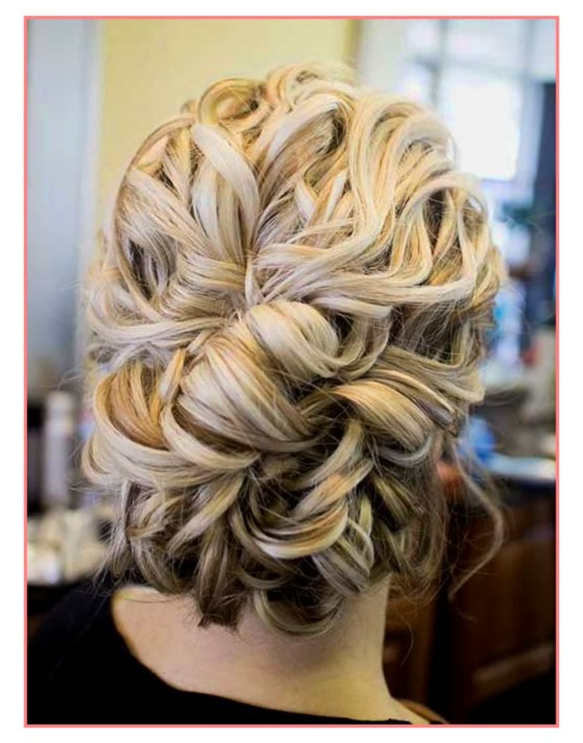 Newest Cute Wedding Hairstyles For Bridesmaids With Cute Hairstyles Garden Wedding Hairstyles For Bridesmaids – Best (View 6 of 15)