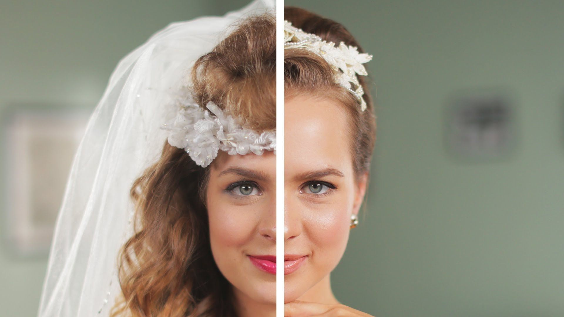 """Newest Wedding Hairstyles For 50 Year Olds Inside Wedding Hairstyles: 1960S Now – Youtube"""" (View 10 of 15)"""