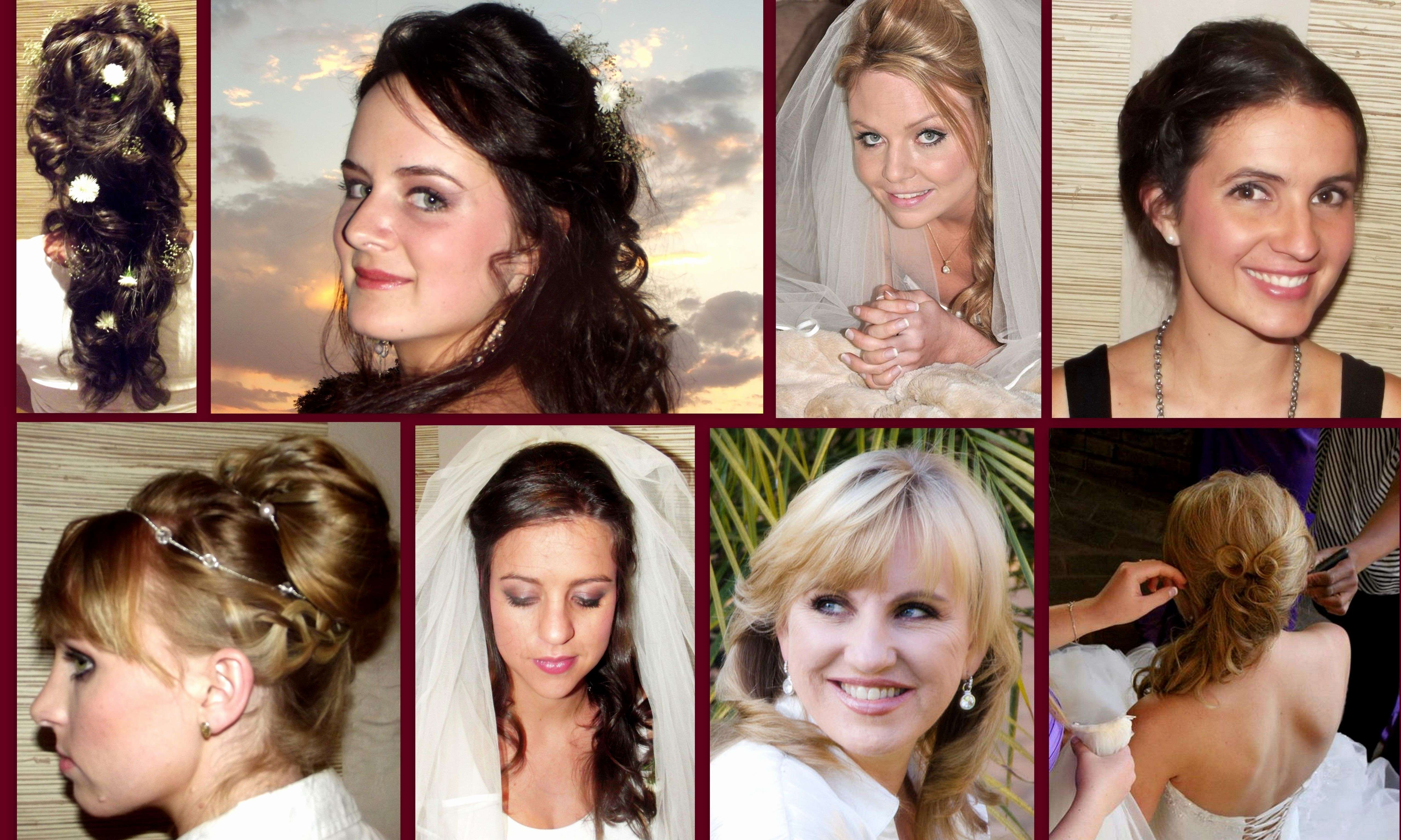 Newest Wedding Hairstyles For Zimbabweans For 19 Fresh Wedding Hairstyles For Zimbabweans Images (View 10 of 15)