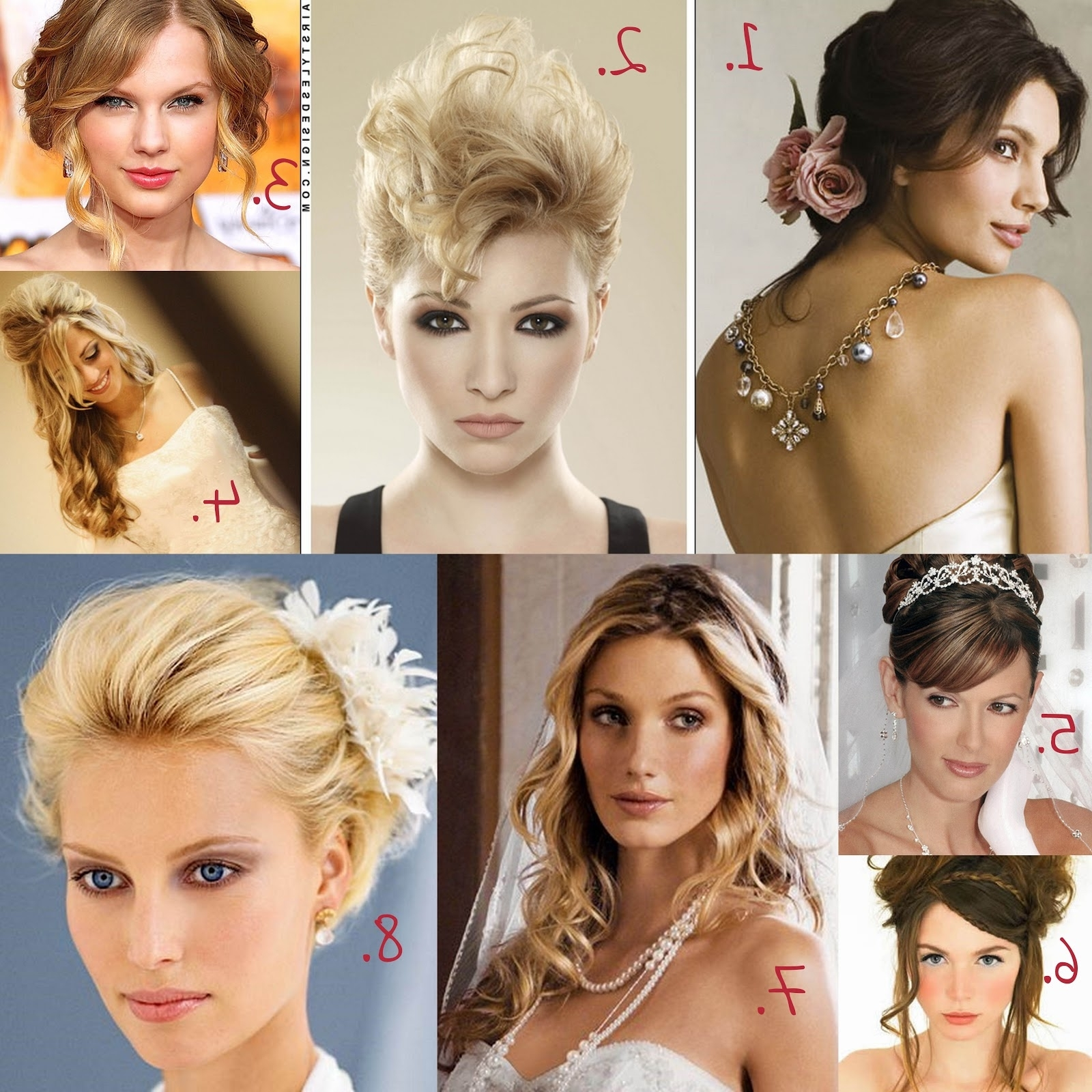 Popular Hairstyles (View 4 of 15)